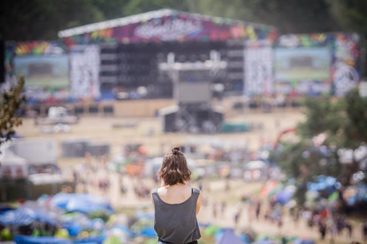 Co zabrać na festiwal?